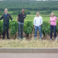 That crazy, wild, wine filled summer with SMAC! - Love you Stephane, Martin, and Alvin!