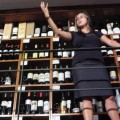 A photo representation of what I do as a wine blogger, lol!