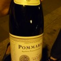 Toasting Melissa's trip to France with great wine at various points all over Paris!