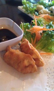 Thai Dee Potstickers