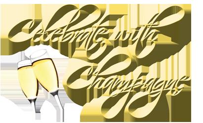 Celebrate With Champage - Westin La Cantera