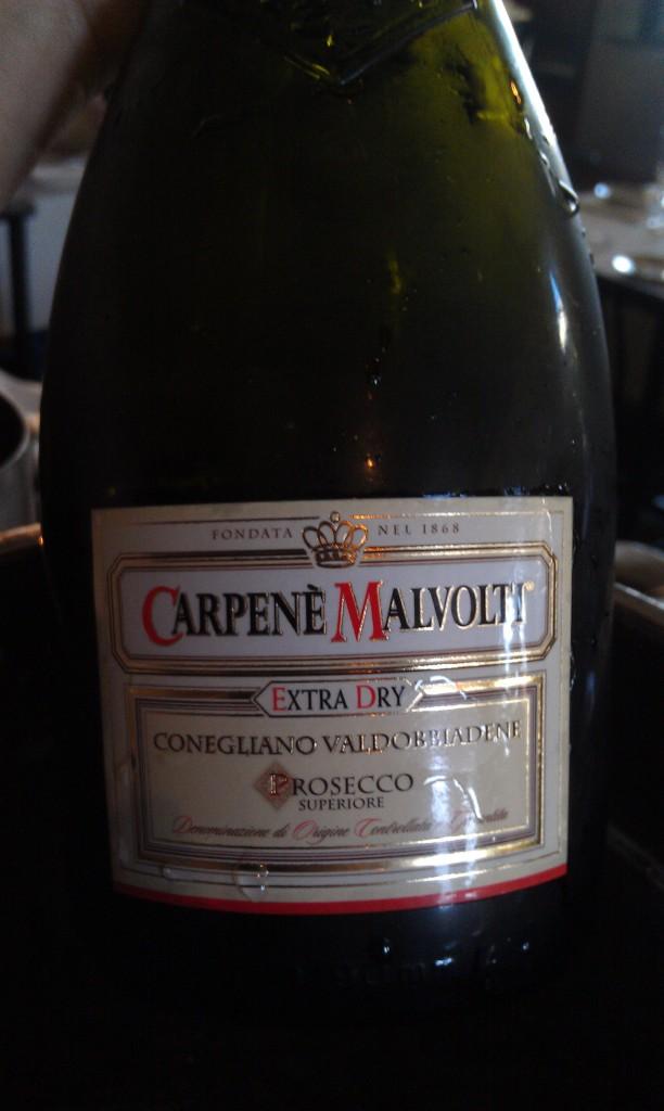 Carpene Malvolti Prosecco di Conegliano  - Serendipity Wine Imports