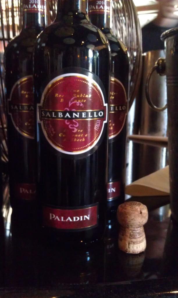 Paladin Salbanello IGT Delle Venezie 2010 - Serendipity Wine Imports