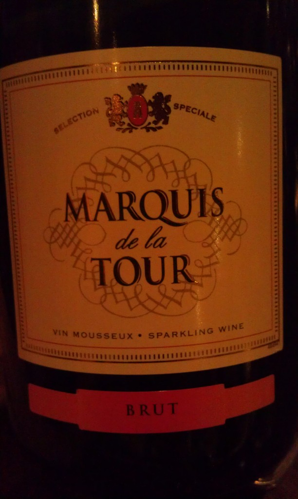 Marquis de la Tour - French Sparkling Wine