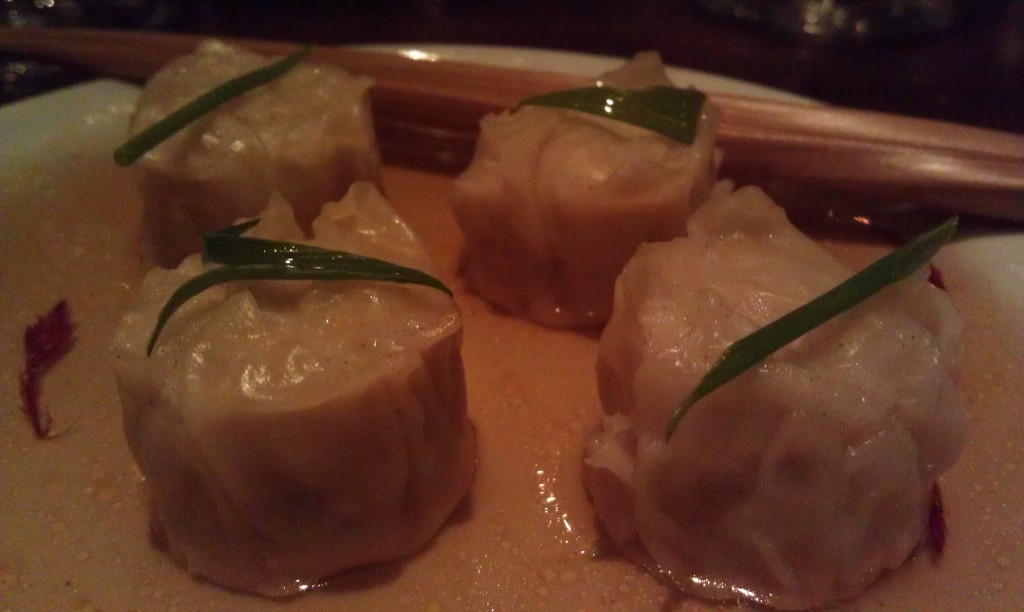SA Cooks Coalition - Dim Sum - Shrimp Dumpling