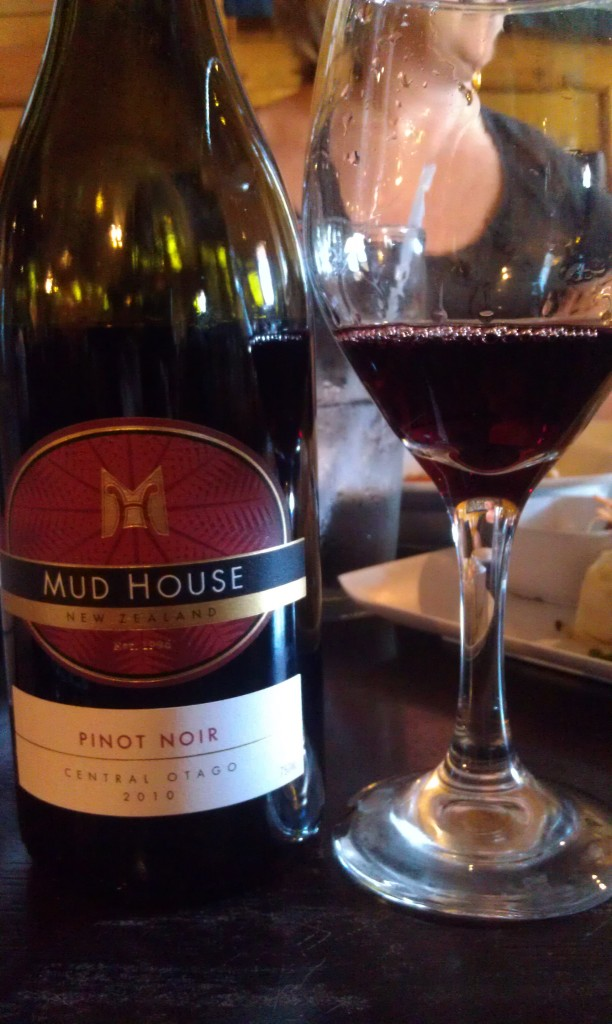 2010 Mud House Central Otago Pinot Noir