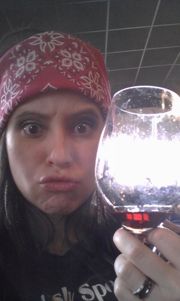 Chola Wine Tasting at Messina Hof