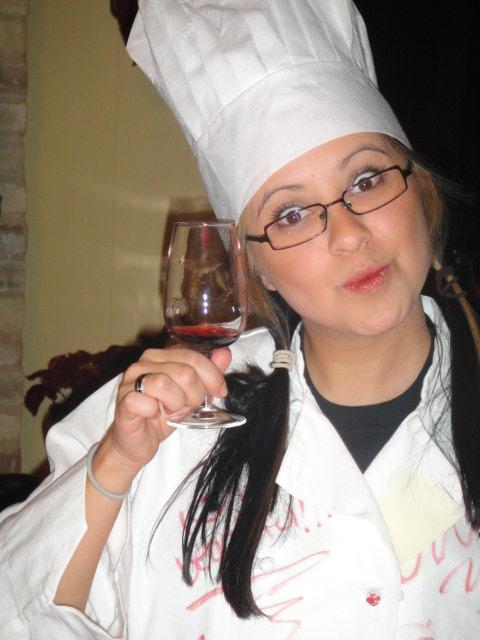 Chef Cecilia