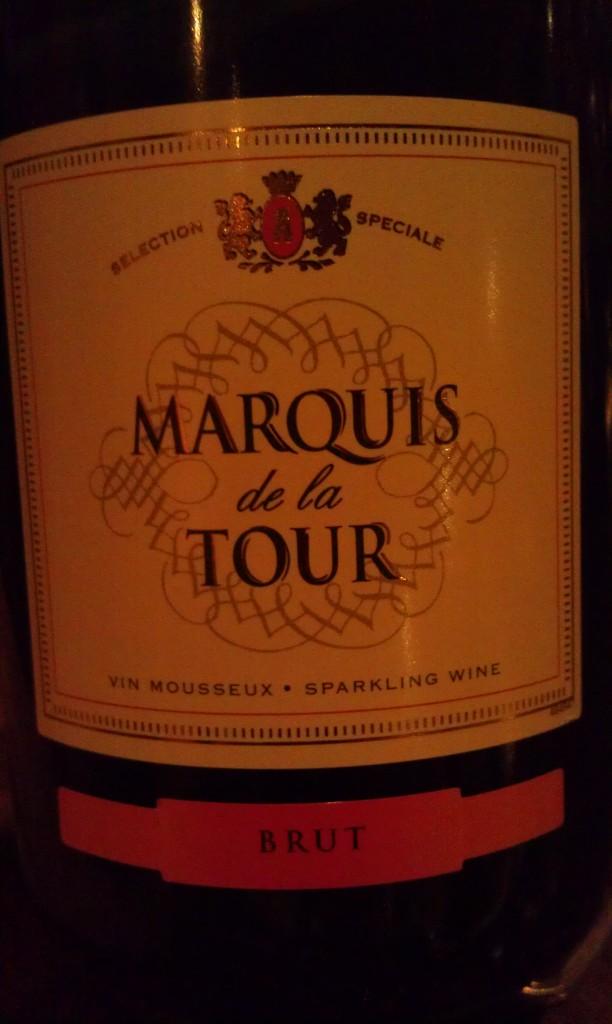 Marquis de la Tour - French Sparkling Wine